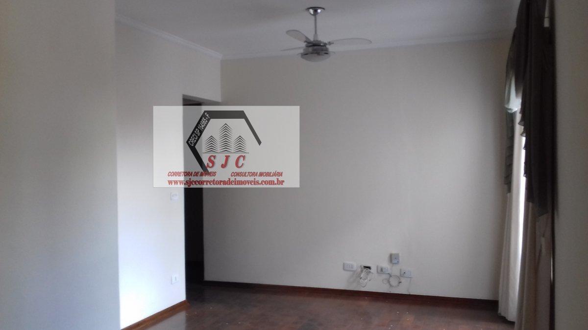 Apartamento a Venda e para Alugar no bairro Vila Santa Maria em Americana - SP. 2 banheiros, 3 dormitórios, 1 suíte, 2 vagas na garagem, 1 cozinha,  á