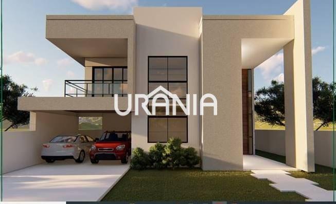 Casa a Venda no bairro Interlagos I em Vila Velha - ES. 3 banheiros, 4 dormitórios, 2 suítes, 1 cozinha.  - 305