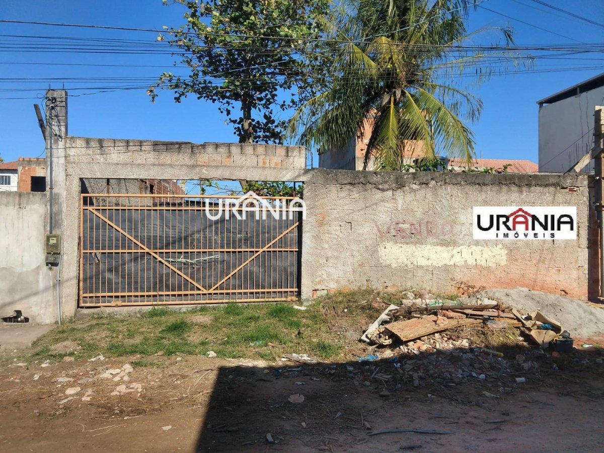 Terreno a Venda no bairro Santa Paula II em Vila Velha - ES.  - 306