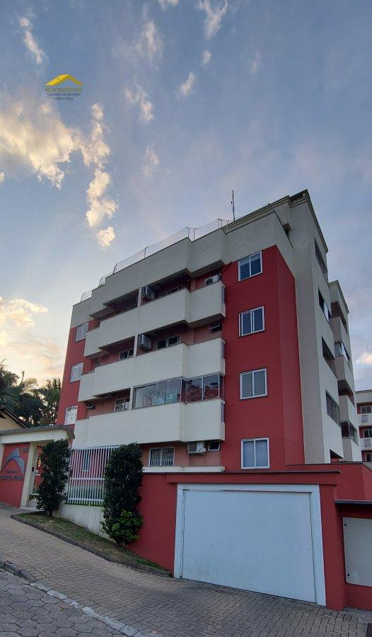 Cobertura à venda  no Glória - Joinville, SC. Imóveis