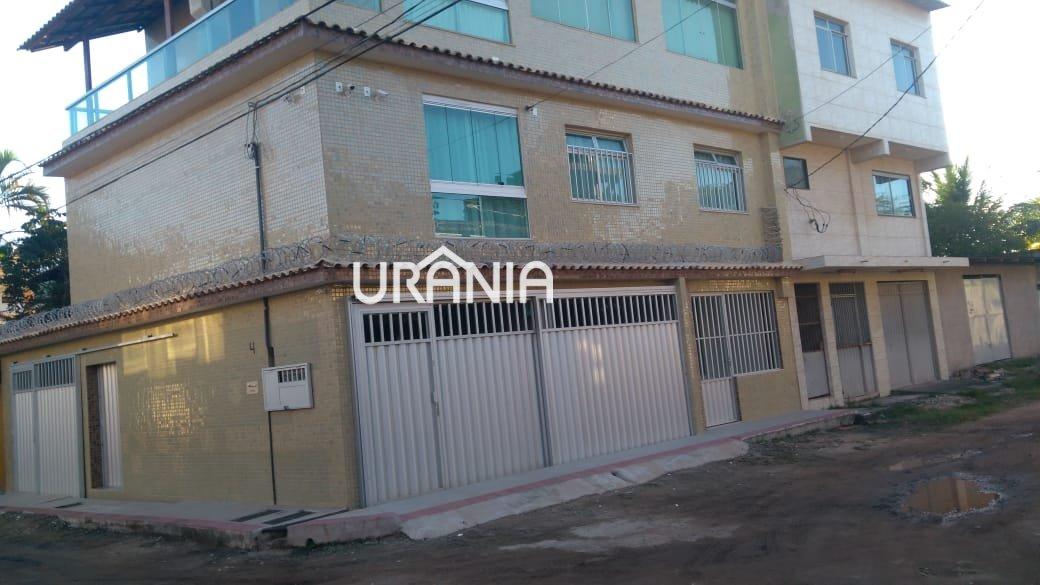 Apartamento para Alugar no bairro Barra do Jucu em Vila Velha - ES. 4 banheiros, 3 dormitórios, 1 suíte, 1 vaga na garagem, 1 cozinha,  área de serviç