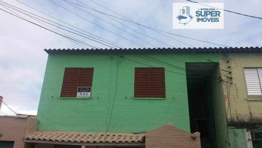Apartamento a Venda no bairro Fragata em Pelotas - RS. 1 banheiro, 1 dormitório, 1 cozinha,  área de serviço,  sala de estar,  sala de jantar.  - 1182