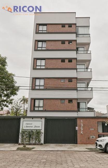 Apartamento à venda  no Santo Antônio - Joinville, SC. Imóveis