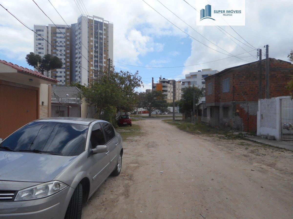 Terreno a Venda no bairro Areal em Pelotas - RS.  - 1375