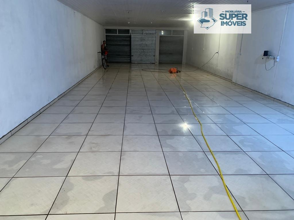 Ponto comercial a Venda no bairro Fragata em Pelotas - RS. 2 banheiros,  escritório.  - 1687