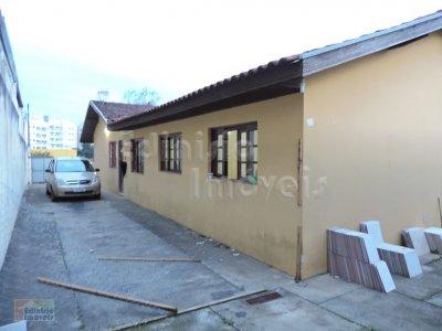 Casa Padrão à Venda, Pilarzinho - Curitiba/PR