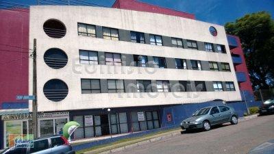 Apartamento Studio à Venda, Campina do Siqueira - Curitiba/PR