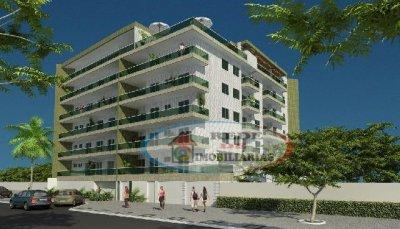 Apartamento - Praia Grande, Arraial do Cabo - RJ