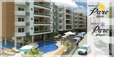 Apartamento - Parque Riviera, Cabo Frio - RJ