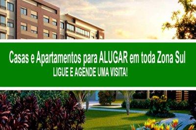 Apartamento na Camaquã, Porto Alegre - RS