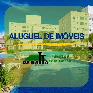 Apartamento na Cavalhada, Porto Alegre - RS