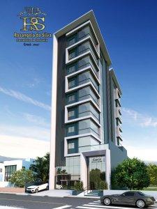 Apartamento na Perequê, Porto Belo - SC