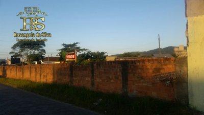 Terreno na Perequê, Porto Belo - SC