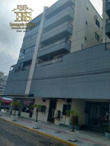 Apartamento na Meia Praia, Itapema - SC