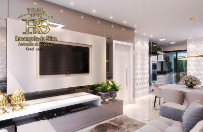 Apartamento na Mariscal, Bombinhas - SC