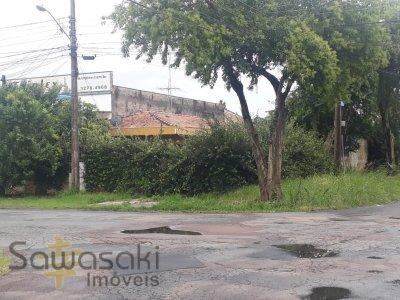 Terreno na Hauer, Curitiba - PR