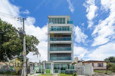 Apartamento na Santa Quitéria, Curitiba - PR