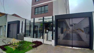 Apartamento na Portão, Curitiba - PR