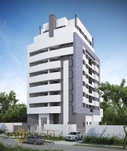 Apartamento na Ahú, Curitiba - PR