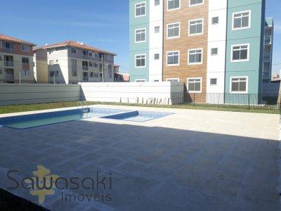 Apartamento na Cidade Jardim, São José dos Pinhais - PR
