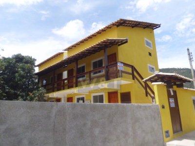 Casa na Engenho do Mato, Niterói - RJ