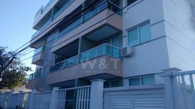 Apartamento na Piratininga, Niterói - RJ