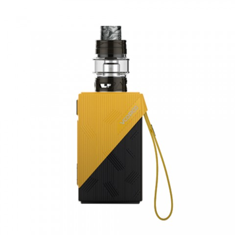 120W VOOPOO FIND TC Kit with UFORCE T2 - 4400mAh