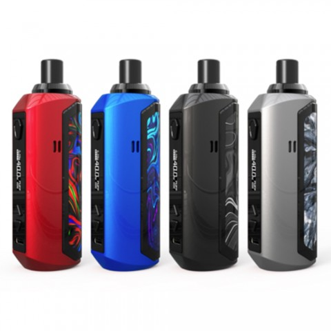 [Coming Soon] 40W Artery Nugget AIO Pod System Kit - 1500mAh
