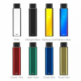 IJOY LUNA Pod System Kit - 350mAh, Crystal Red Standard Edition-1