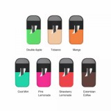 [Coming Soon] Skol Device Pod Cartridge - 1ml 4pcs/pack, Double Apple-1
