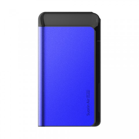 cheap Suorin Air Plus Pod System Kit - 930mAh, Diamond Blue Standard Edition