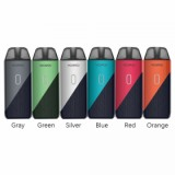 VOOPOO FIND TRIO Pod System Kit - 1200mAh, Green 3ml Standard Edition-1