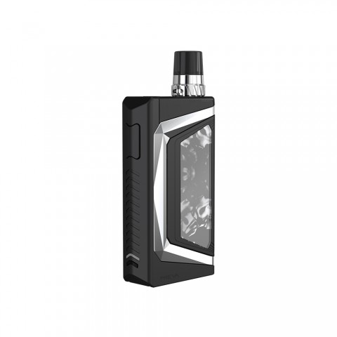 [Irreplaceable Coil] WISMEC PREVA Pod System Kit - 1050mAh