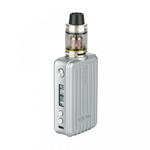 200W Vapor Storm Trip TC Box Kit