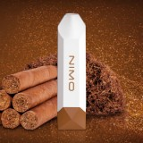 [With Warnings] Nevoks NIMO Pre-filled Disposable Pod Kit - 300mAh 3pcs/pack, Classic Tobacco-2