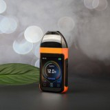 [With Warnings] Syiko SE pod Starter Kit - 650mAh, Orange Standard Edition-1