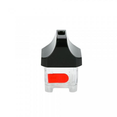 cheap [Without Coil] SMOK RPM 40 Pod Cartridge - 4.3ml/4.5ml 3pcs/pack, Standard Pod 4.3ml