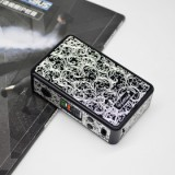 Hotcig R150S TC Box MOD - Black-3