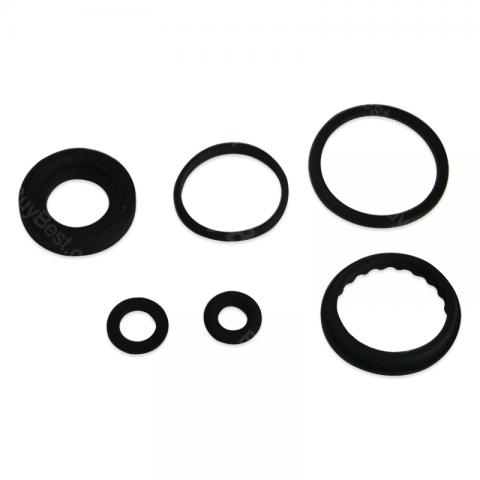 Kangertech Toptank Mini Silicon Seal Ring Set 5pack