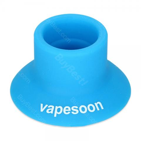 Vapesoon E-cig Silicone Suction Cup Holder