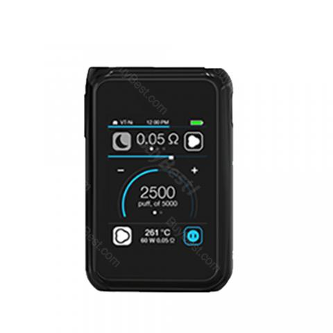 cheap 200W Joyetech CUBOID PRO Touch Screen TC Box MOD - Black
