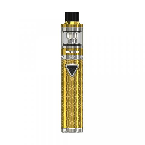 cheap 40W Eleaf iJust ECM Kit - 3000mAh, Gold 2ml