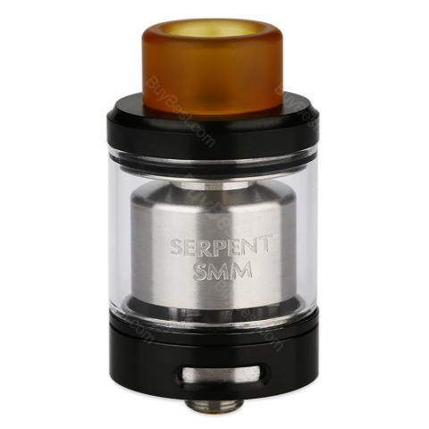 cheap WOTOFO Serpent SMM RTA Tank- 4ml, Black