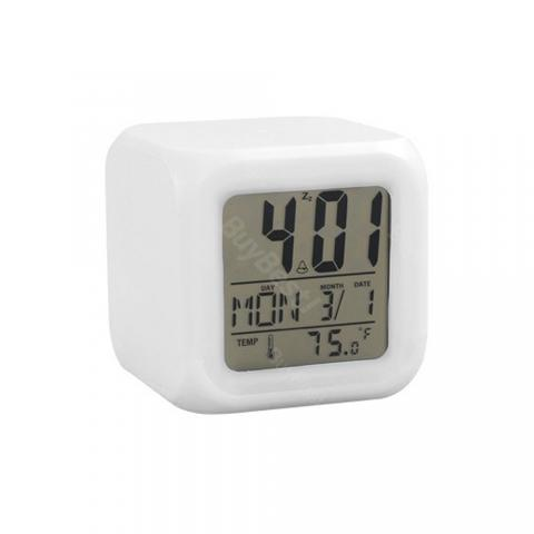 cheap G&T AX-2 Glowing Change Alarm Clock