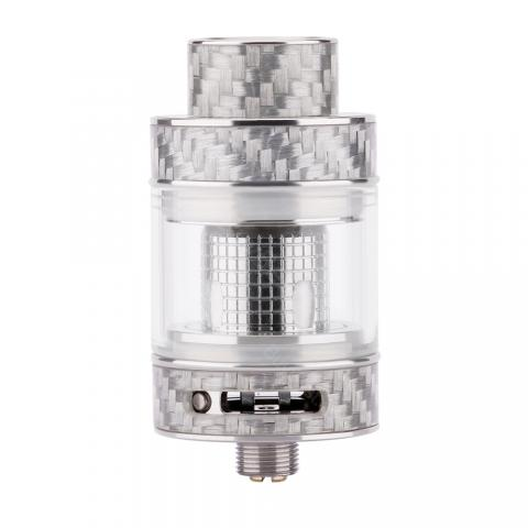 cheap Freemax Fireluke Mesh Subohm Tank - 2ml, Silver Stainless Steel TPD Version