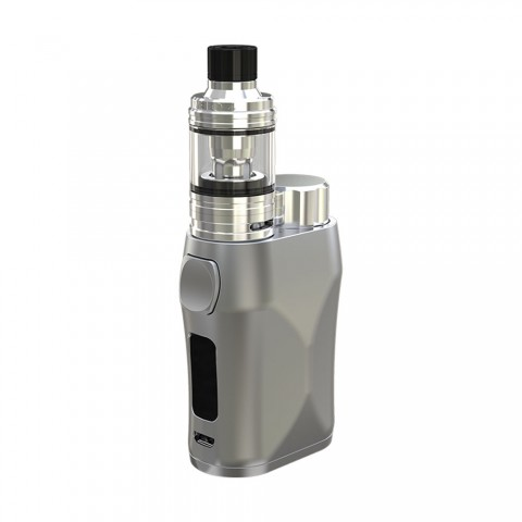 75W Eleaf iStick Pico X Kit With Melo 4 D22 Atomizer