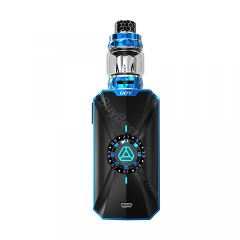 360W IJOY Zenith 3 Kit with Diamond Tank