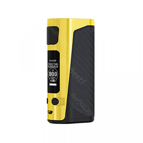 cheap 80W Joyetech eVic Primo SE TC MOD   - Yellow