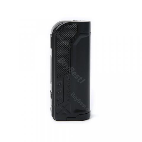 cheap 85W Tesla Warrior TC Box MOD - Black