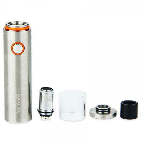 cheap SMOK Vape Pen 22 Starter Kit - 1650mAh, Silver